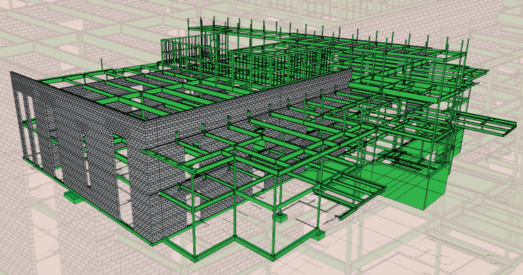 BIM-M Deliverables for Masonry