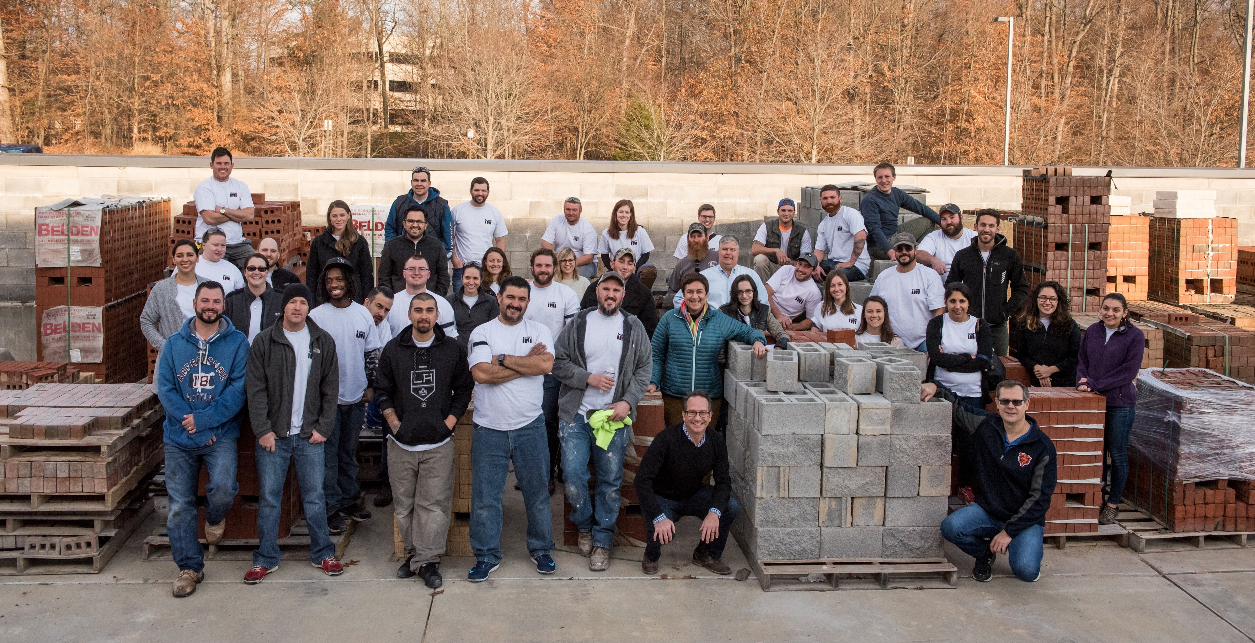 Designers and BAC Craftworkers Team Up to Imagine Community Health Centers at Masonry Camp