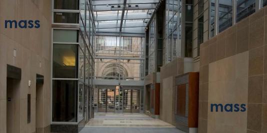 Interior Thermal Mass: Designing a High Performance Interior Environment